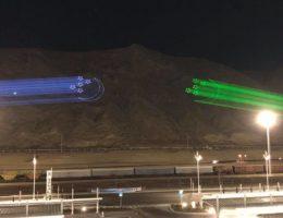 Türkmenistan Liman Açılış Gösterileri