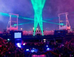 Wta 2019 Qatar Katar Kapanış Gösterisi