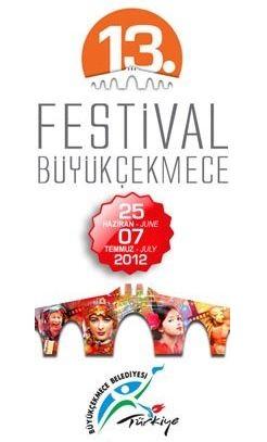 13. Festival Büyükçekmece