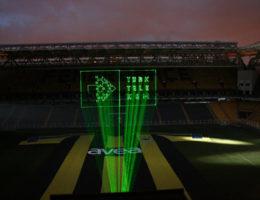 Fenerbahçe Forma Lansmanı