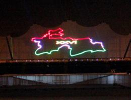 Tacikistan Bağımsızlık Kutlamaları