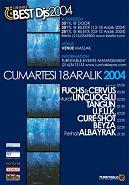 Best Djs 2004