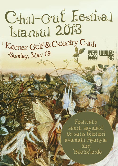 Chill Out Festival 2013