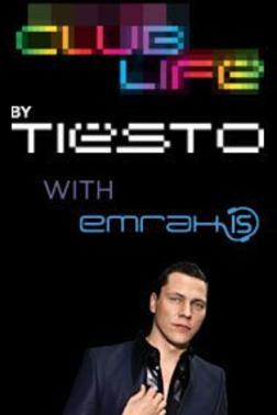 Club Life Tiesto