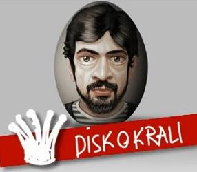 Disko Kralı