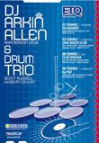 Dj Arkin Allen Konseri