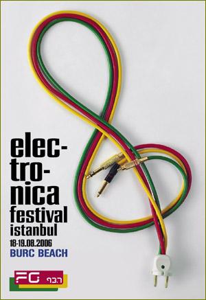 Electronica İstanbul Festivali