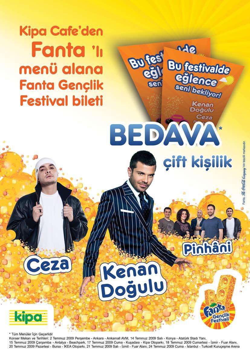 Fanta Festivali