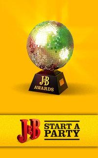 Jb Ödülleri