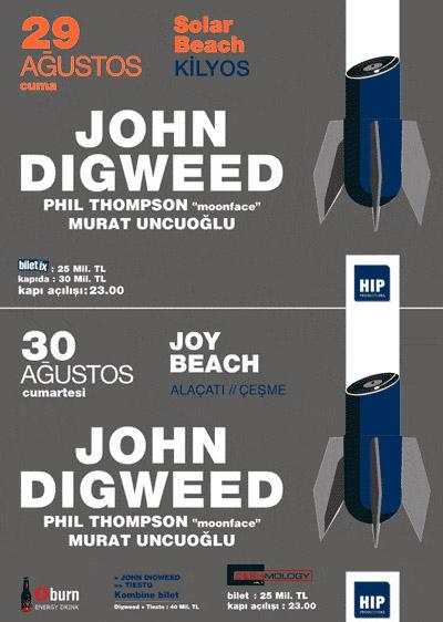 John Digweed (2)
