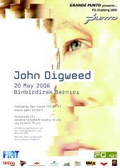 Jonh Digweed 2006