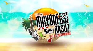 Milyonfest 2019 Hatay