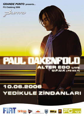 Paul Dakenfold