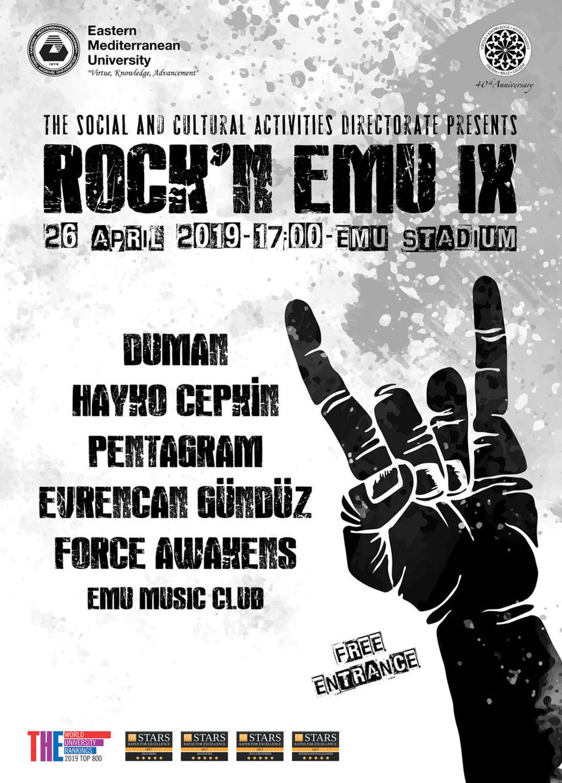 Rockn Emo IX