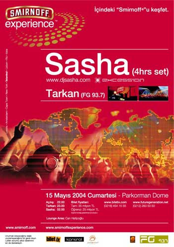 Sasha Konser