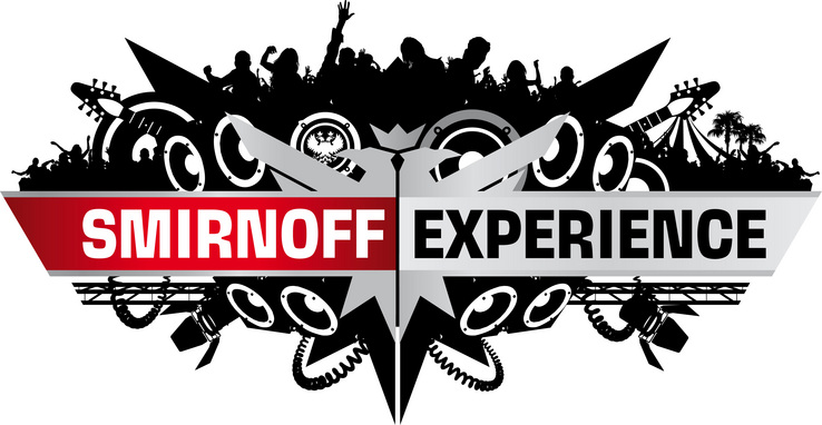 Smifnoff Experience