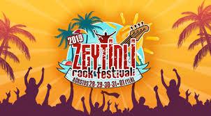 Zeytinli Rock Festivali 2013